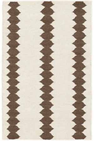 Load image into Gallery viewer, Senna Ivory/Camel Rug - 8x10
