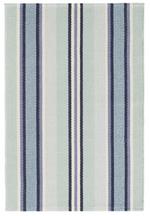 Barbados Stripe Cotton Rug