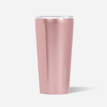 Metallic 16oz Tumbler