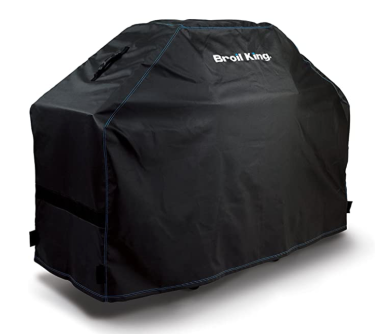 "Load image into Gallery viewer, 58"" Heavy Duty PVC Grill Cover"