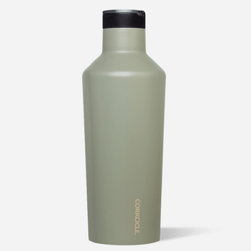 40oz Sport Canteen - Grey