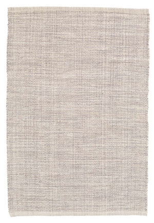 Load image into Gallery viewer, Marled Grey Rug - Multiple Sizes
