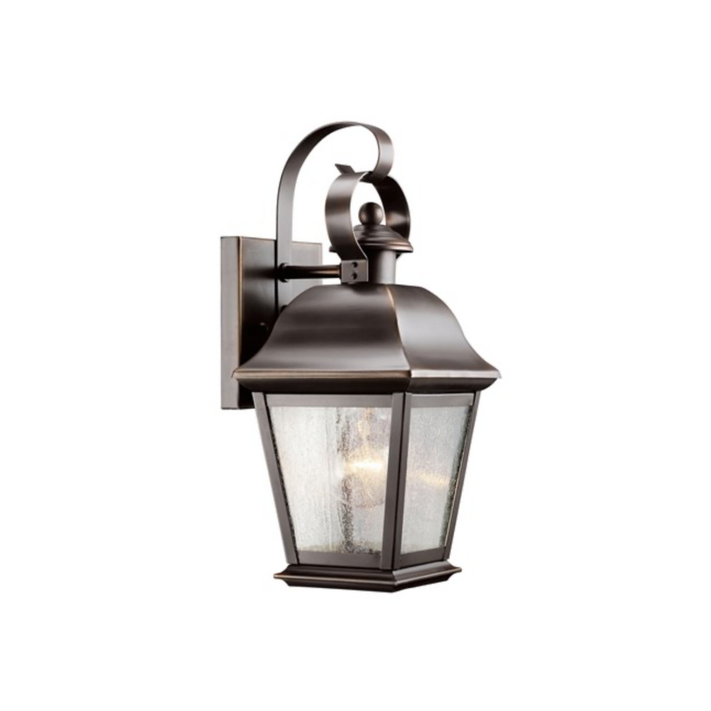 "Mount Vernon 12.5"" Exterior Wall Light"