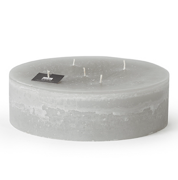 5-Wick Super Outdoor Candle - Linen