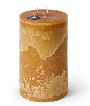 4-Wick Super Outdoor Candle - Chamois