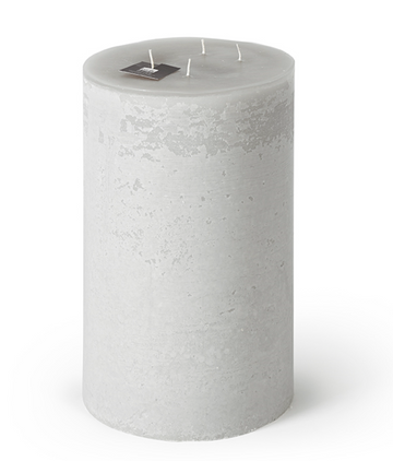 4-Wick Super Outdoor Candle - Linen