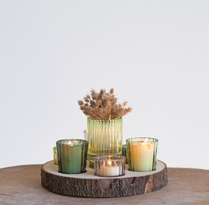 Load image into Gallery viewer, Paulownia Wood Tray - Votive