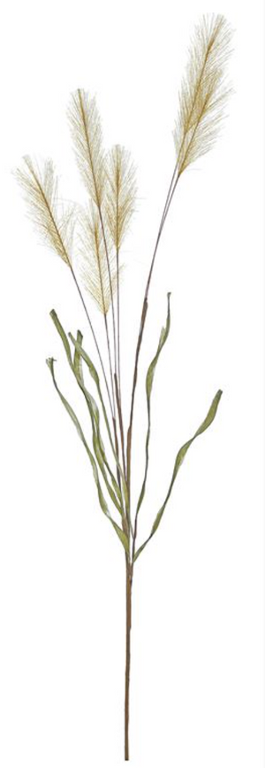 "Load image into Gallery viewer, 36"" Pampas Grass - Gold"
