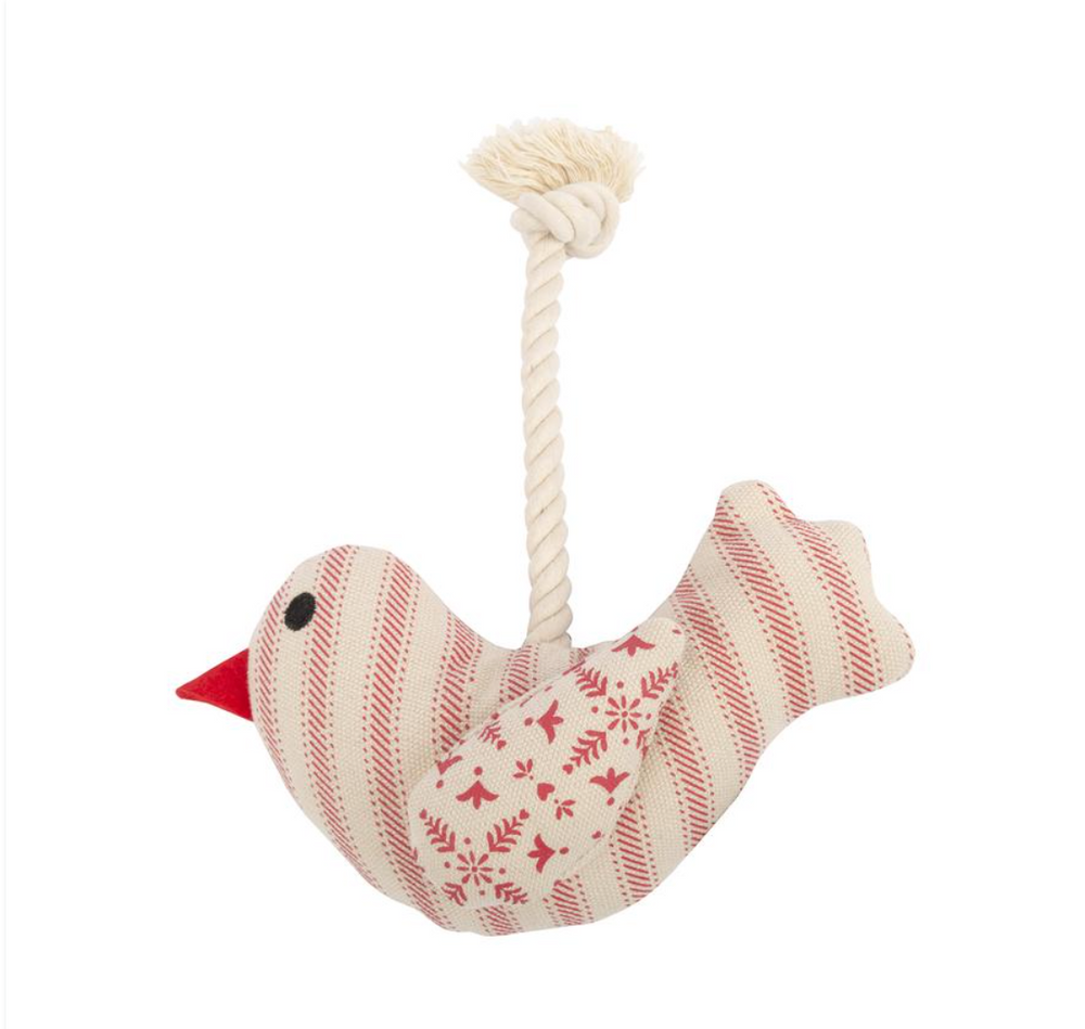 Vintage Love Bird Toy