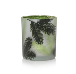 Balsam Trees Jar Candle Shade