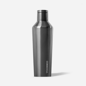 Load image into Gallery viewer, 16oz Canteen - Gunmetal