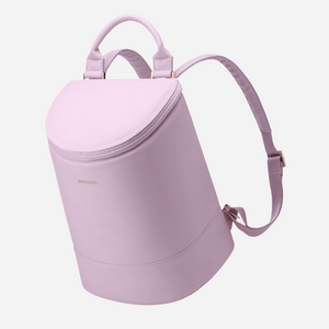 Eola Bucket - Rose Quartz