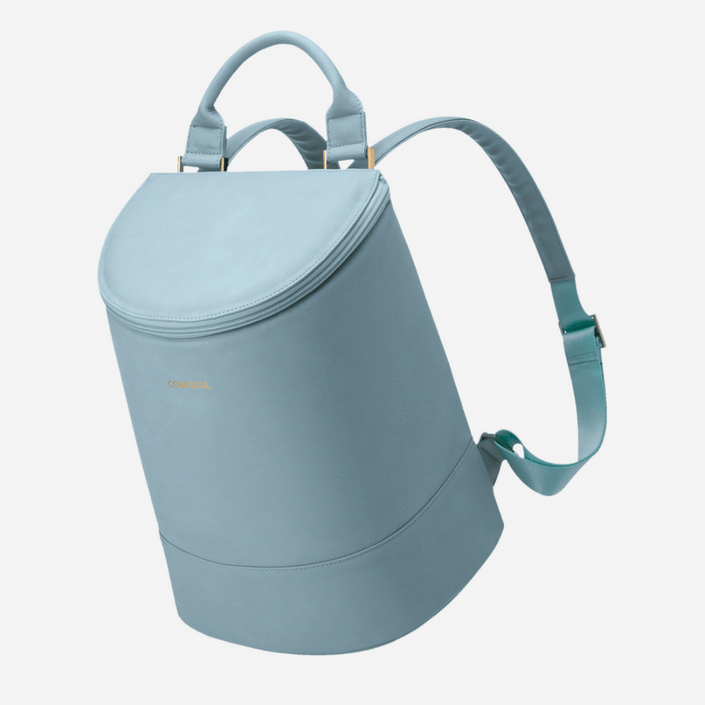 Load image into Gallery viewer, Eola Bucket - Seafoam