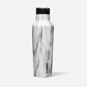 Load image into Gallery viewer, 40oz Sport Canteen - Snowdrift