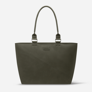 Load image into Gallery viewer, Virginia Tote - Olive