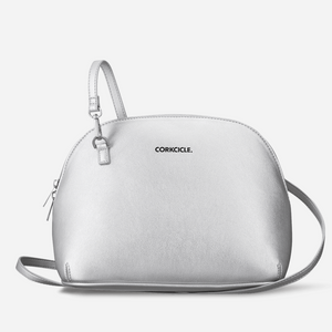 Load image into Gallery viewer, Adair Crossbody - Silver