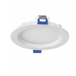 "Load image into Gallery viewer, 4"" LED Round Panel - 3CCT"