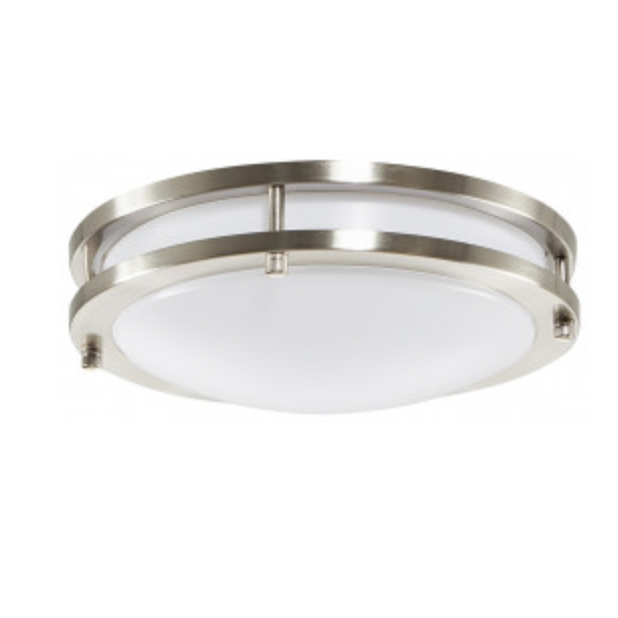 "10"" LED Flush Mount - 5CCT"