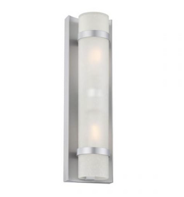 Apollo 2Lt Outdoor Wall Sconce