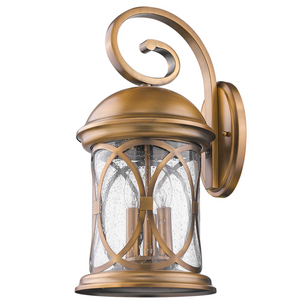 Load image into Gallery viewer, Lincoln Med Lantern - AB