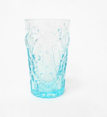 Grace Highball Glass - Blue