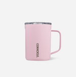 16oz Coffee Mug - Rose Quartz