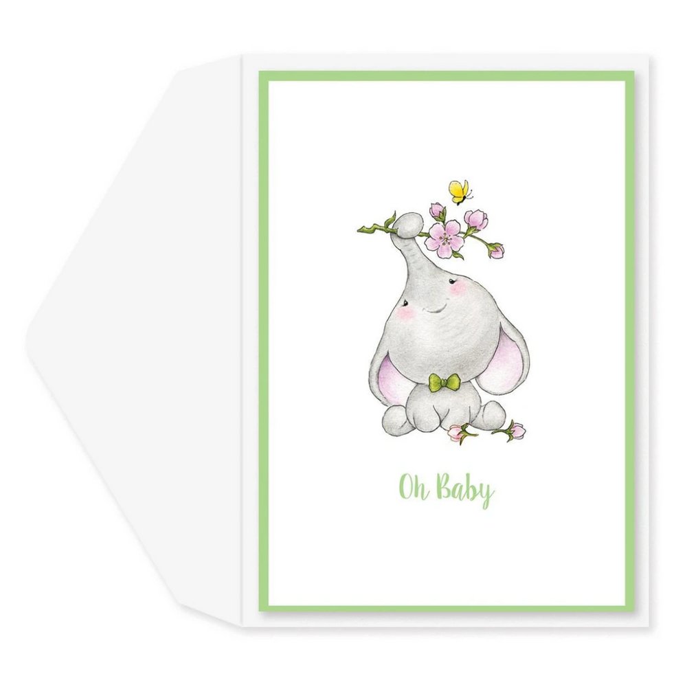 Baby Bundle Card