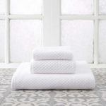 Adobe White Towels - Multiple Sizes