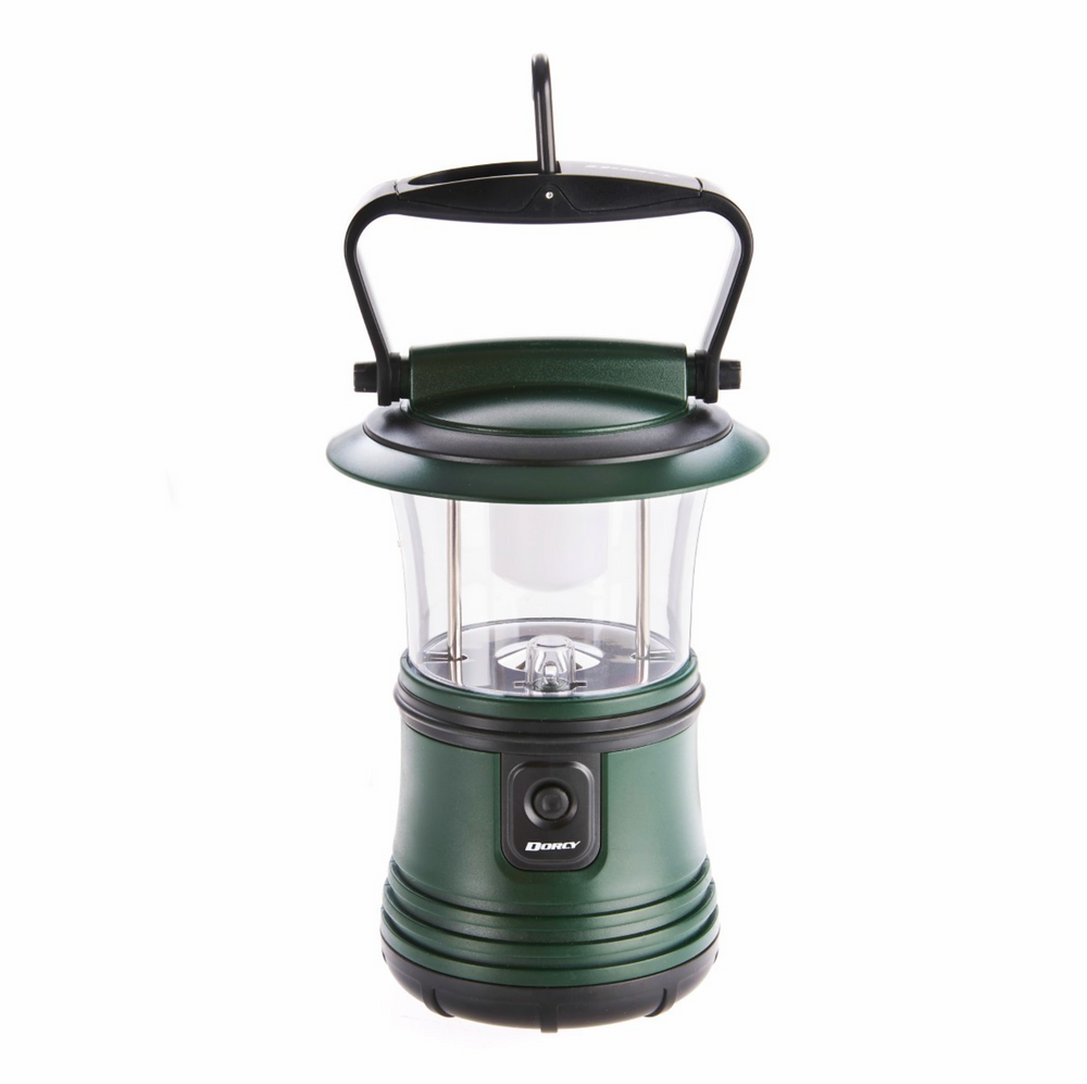 3D Area Lantern w/ Night Light