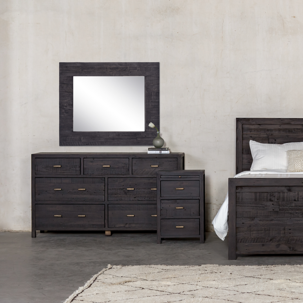 Load image into Gallery viewer, Caminito 7 Drawer Dresser