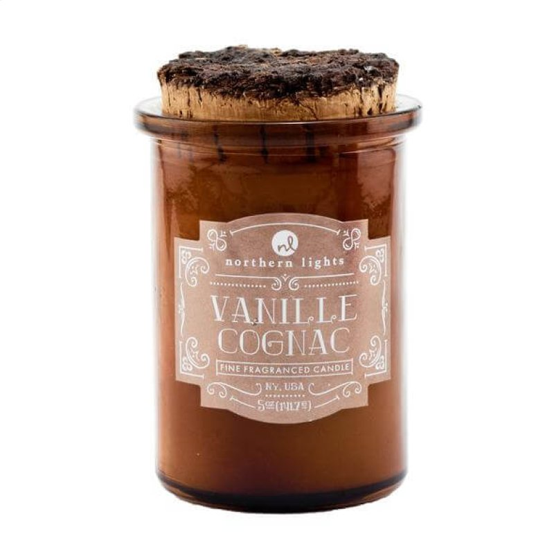 Load image into Gallery viewer, Vanilla Cognac Spirit Jar