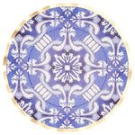 Paper Dinner Plate - Moroccan