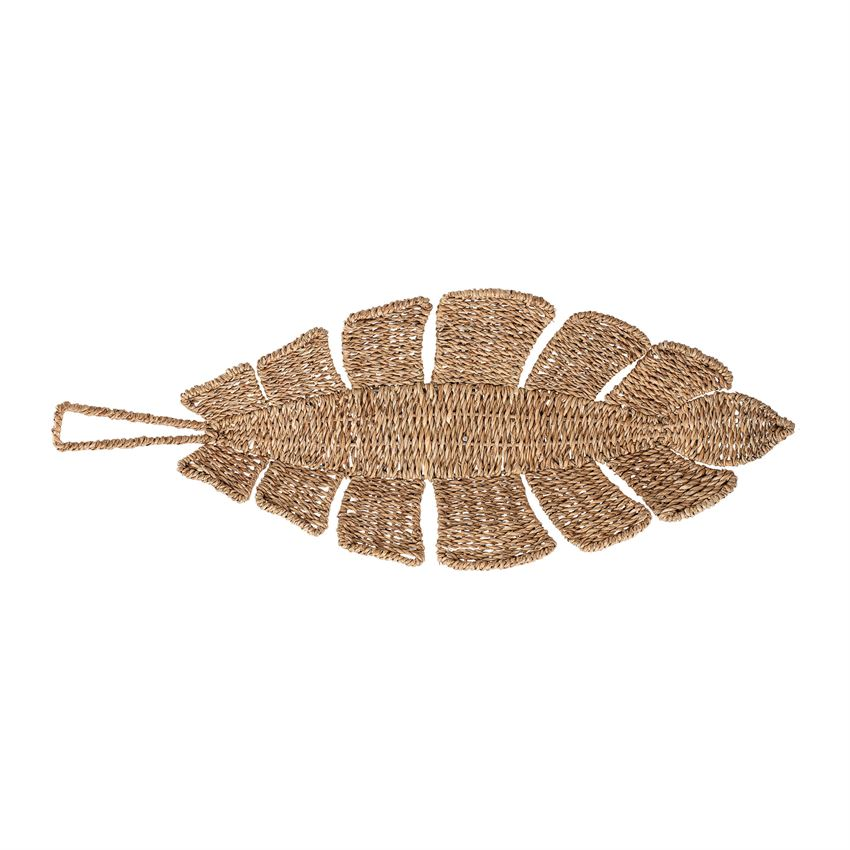 Bangkuan Rope Leaf Basket