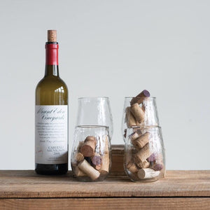 Load image into Gallery viewer, 14oz Stemless Wine Glass