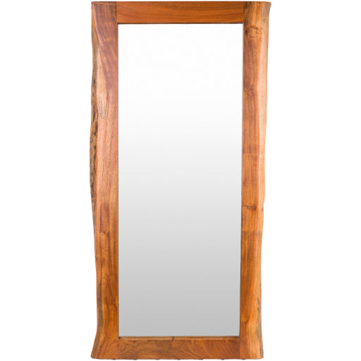 "Load image into Gallery viewer, 48""x24"" Edge Mirror"