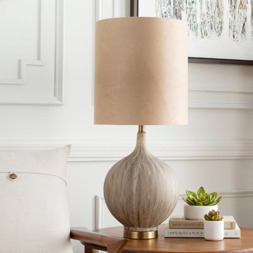 Load image into Gallery viewer, Drake Table Lamp