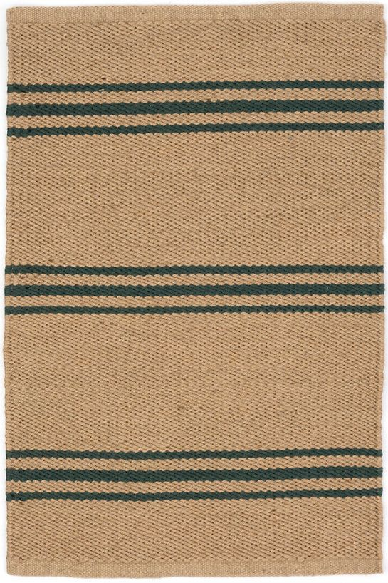 Lexington Pine/Camel (indoor/outdoor) Rug - 5x8