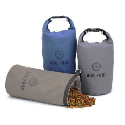 Travel Food Storage Bag