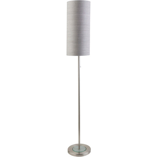 "Load image into Gallery viewer, 61"" Kyoto Floor Lamp"