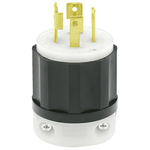30A 250V 3-Phase Twist-Lock Plug