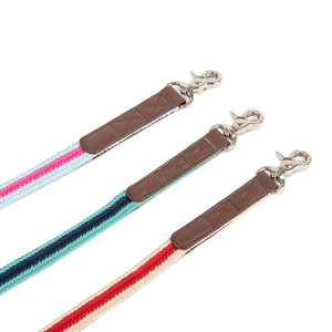 Braided Rope Dog Leash