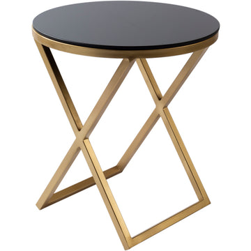 Parisian Side Table