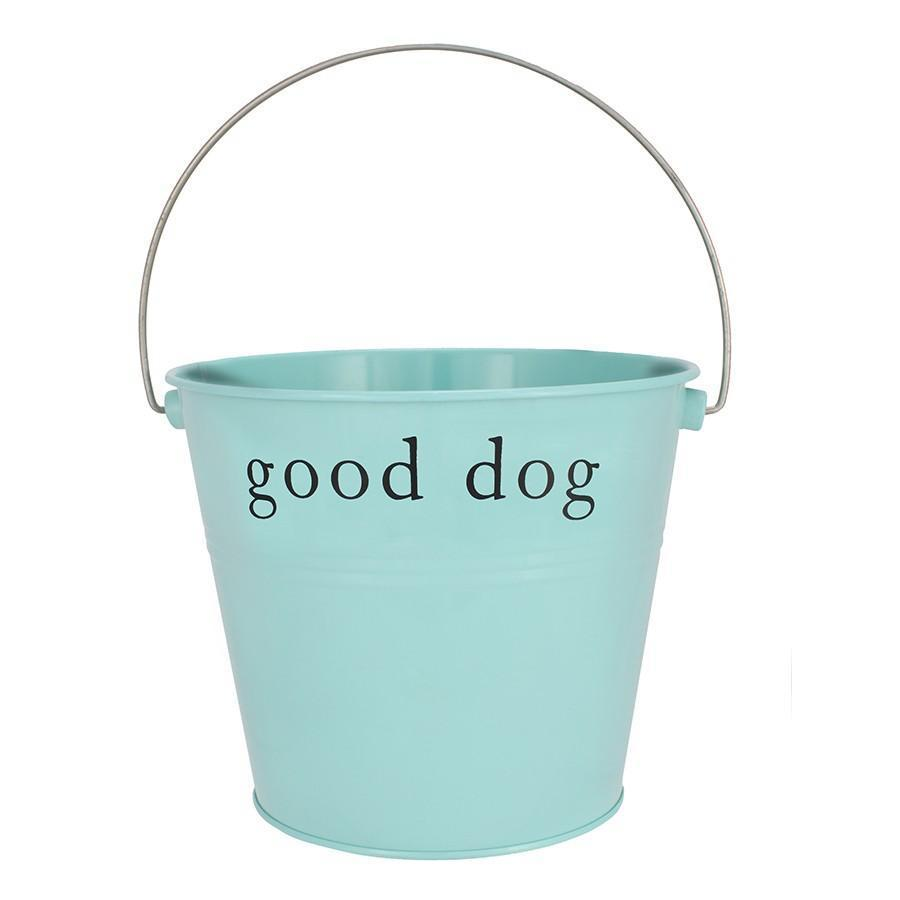 Good Dog Gift Bucket - Multiple Colors