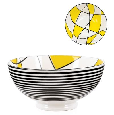 Kiri Bowl - Yellow