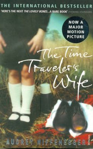 The Time Traverler's Wife