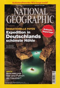 National Geographic 04-2014