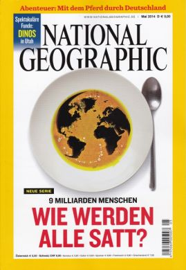 National Geographic 05-2014
