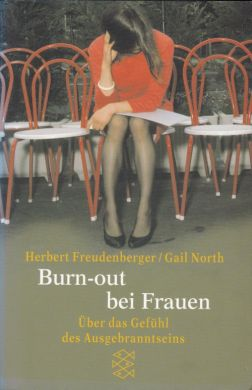Burn-out bei Frauen