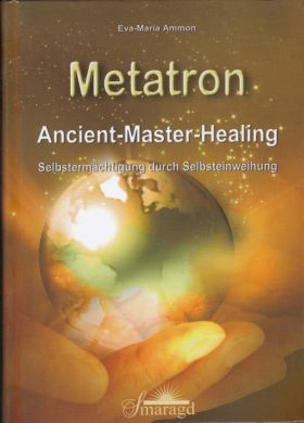 Metatron - Ancient-Master-Healing