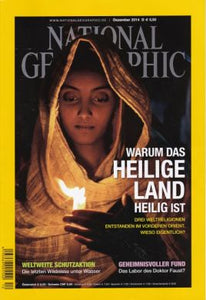 National Geographic 12-2014